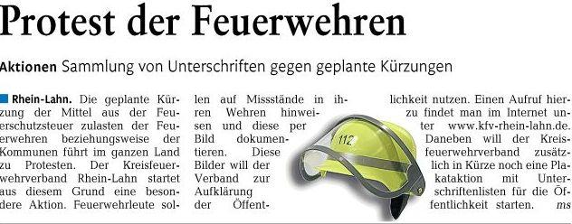 Rhein-Lahn Zeitung