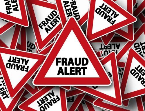 Warnung vor der Betrugsmasche CEO-Fraud